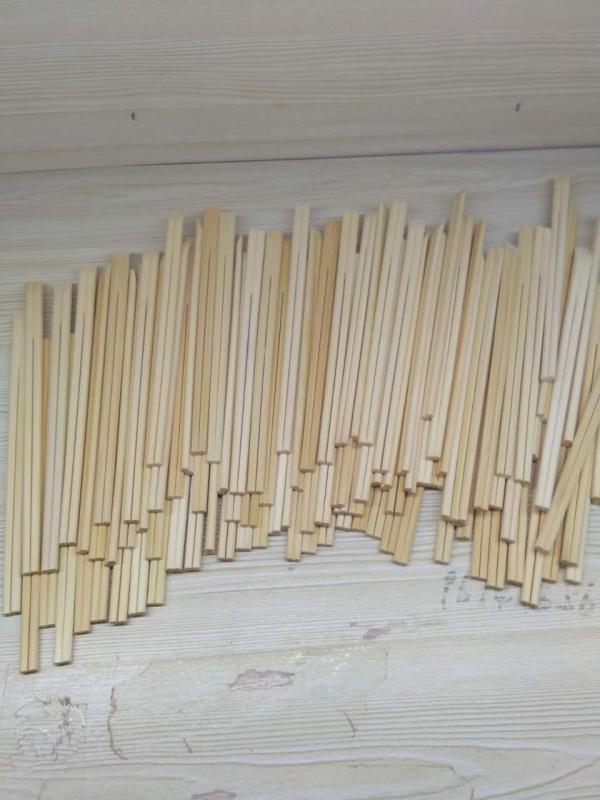 无节天削竹筷